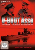 U-Boot Asse (DVD)