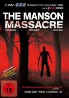 The Manson Massacre - Limited Edition (DVD)