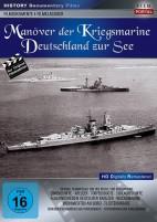 Manöver der Kriegsmarine (DVD)