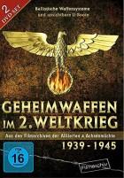 Geheimwaffen im 2. Weltkrieg (DVD)