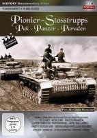 Pionier-Stosstrupps - Pak, Panzer, Paraden (DVD)