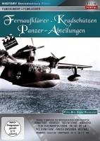 Fernaufklärer, Kradschützen, Panzer-Abteilungen (DVD)