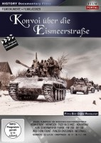 Konvoi über die Eismeerstraße (DVD)