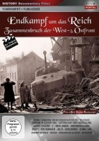 Endkampf um das Reich - Zusammenbruch der West- & Ostfront (DVD)