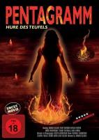Pentagramm - Hure des Teufels - Uncut (DVD)