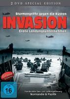 Invasion - Große Landungsunternehmen (DVD)