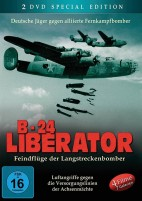 B-24 Liberator - Feindflüge der Langstreckenbomber (DVD)