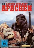 Die letzte Schlacht der Apachen (DVD)