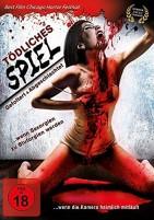 Tödliches Spiel - Uncut Edition / 2. Auflage (DVD)