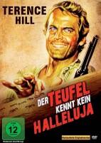 Der Teufel kennt kein Halleluja - Restaurierte Originalversion (DVD)