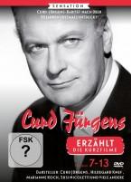 "Curd Jürgens erzählt ""Die Kurzfilme"" - Folge 7-13 (DVD)"