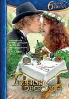 Tischlein deck dich - 6 auf einen Streich (DVD)