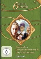 6 auf einen Streich - Vol. 04 (DVD)