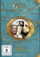 6 auf einen Streich - Vol. 05 (DVD)