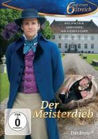 Der Meisterdieb - 6 auf einen Streich (DVD)
