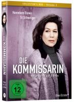 Die Kommissarin - Vol. 2 (DVD)