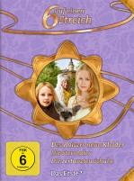 6 auf einen Streich - Vol. 07 (DVD)