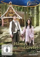 Hänsel und Gretel - 6 auf einen Streich (DVD)