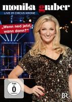 Monika Gruber - Wenn ned jetzt, wann dann (DVD)