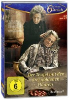 Der Teufel mit den drei goldenen Haaren - 6 auf einen Streich (DVD)