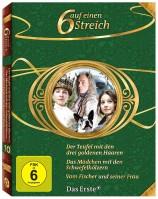 6 auf einen Streich - Vol. 10 (DVD)