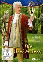 Die drei Federn - 6 auf einen Streich (DVD)