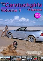Carstuckgirls - Vol. 01 (DVD)