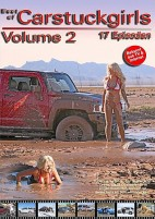 Carstuckgirls - Vol. 02 (DVD)