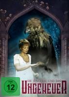Die Jungfrau und das Ungeheuer (DVD)