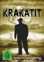 Krakatit - Eine Vision nach Karel Capek (DVD)