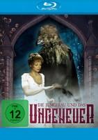 Die Jungfrau und das Ungeheuer (Blu-ray)