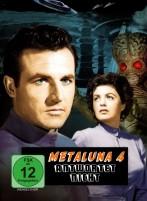 Metaluna 4 antwortet nicht - Remastered (DVD)