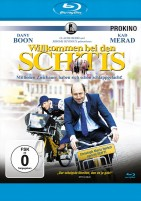 Willkommen bei den Sch'tis (Blu-ray)