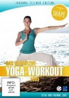 Das ultimative Yoga-Workout - Johanna Fellner Edition (DVD)