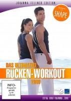 Das ultimative Rücken-Workout - Johanna Fellner Edition (DVD)