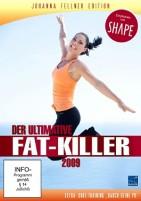 Der ultimative Fat-Killer - Johanna Fellner Edition (DVD)