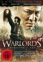 The Warlords - Director's Cut / Special Edition (DVD)
