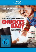 Chucky's Baby - Unrated (Blu-ray)