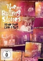 Rolling Stones - Hyde Park Live 1969 (DVD)