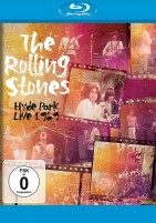 Rolling Stones - Hyde Park Live 1969 (Blu-ray)