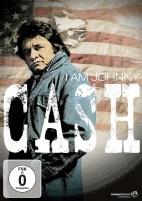 I Am Johnny Cash (DVD)