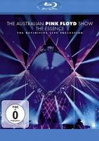 The Australian Pink Floyd Show - The Essence (Blu-ray)