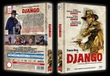 Django - Limited Collector's Edition / Cover B (Blu-ray)