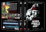 Die durch die Hölle gehen - Limited Collector's Edition / Cover A (Blu-ray)