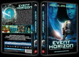 Event Horizon - Remastered Collector's Edition / Cover A (Blu-ray)
