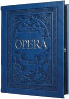 Dario Argentos Opera - 30th Anniversary Edition / Leatherbook (Blu-ray)