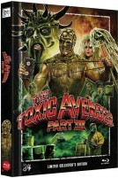 The Toxic Avenger III - Limited Collector's Edition (Blu-ray)