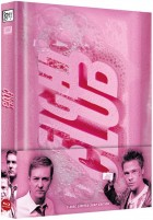 Fight Club - Limited Soap Edition (Blu-ray)