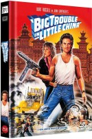 Big Trouble in Little China - Limited Collector's Edition / Cover C (Blu-ray)