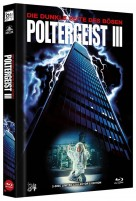 Poltergeist III - Die dunkle Seite des Bösen - Limited Collector's Edition / Cover A (Blu-ray)